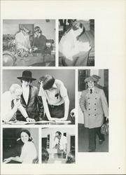Page 11, 1972 Edition, Montpelier High School - Mirror Yearbook (Montpelier, OH) online yearbook collection