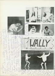 Page 12, 1972 Edition, Montpelier High School - Mirror Yearbook (Montpelier, OH) online yearbook collection