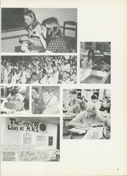 Page 13, 1972 Edition, Montpelier High School - Mirror Yearbook (Montpelier, OH) online yearbook collection