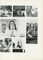 Page 15, 1972 Edition, Montpelier High School - Mirror Yearbook (Montpelier, OH) online yearbook collection