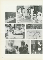Page 16, 1972 Edition, Montpelier High School - Mirror Yearbook (Montpelier, OH) online yearbook collection
