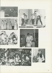 Page 17, 1972 Edition, Montpelier High School - Mirror Yearbook (Montpelier, OH) online yearbook collection