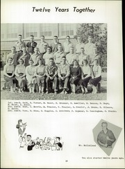 Page 14, 1956 Edition, Fredericktown High School - Mirror Yearbook (Fredericktown, OH) online yearbook collection