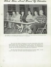 Page 10, 1959 Edition, Black River High School - Echo Yearbook (Sullivan, OH) online yearbook collection