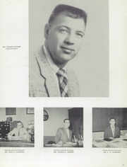 Page 11, 1959 Edition, Black River High School - Echo Yearbook (Sullivan, OH) online yearbook collection