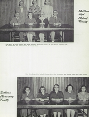 Page 13, 1959 Edition, Black River High School - Echo Yearbook (Sullivan, OH) online yearbook collection