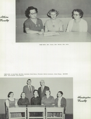 Page 14, 1959 Edition, Black River High School - Echo Yearbook (Sullivan, OH) online yearbook collection