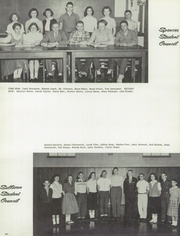 Page 84, 1959 Edition, Black River High School - Echo Yearbook (Sullivan, OH) online yearbook collection