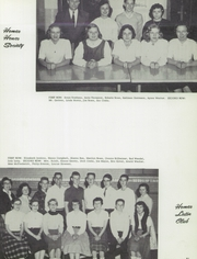 Page 85, 1959 Edition, Black River High School - Echo Yearbook (Sullivan, OH) online yearbook collection