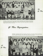 Page 86, 1959 Edition, Black River High School - Echo Yearbook (Sullivan, OH) online yearbook collection