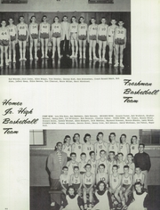 Page 96, 1959 Edition, Black River High School - Echo Yearbook (Sullivan, OH) online yearbook collection