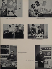 Page 13, 1962 Edition, Black River High School - Echo Yearbook (Sullivan, OH) online yearbook collection