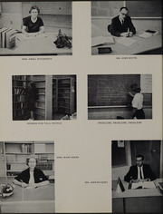 Page 14, 1962 Edition, Black River High School - Echo Yearbook (Sullivan, OH) online yearbook collection
