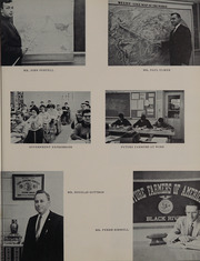 Page 15, 1962 Edition, Black River High School - Echo Yearbook (Sullivan, OH) online yearbook collection