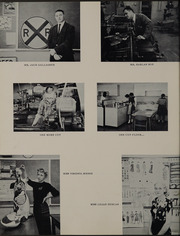Page 16, 1962 Edition, Black River High School - Echo Yearbook (Sullivan, OH) online yearbook collection
