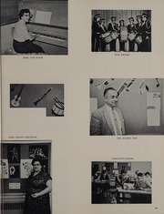 Page 17, 1962 Edition, Black River High School - Echo Yearbook (Sullivan, OH) online yearbook collection