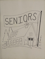 Page 19, 1962 Edition, Black River High School - Echo Yearbook (Sullivan, OH) online yearbook collection