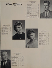 Page 21, 1962 Edition, Black River High School - Echo Yearbook (Sullivan, OH) online yearbook collection