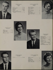 Page 22, 1962 Edition, Black River High School - Echo Yearbook (Sullivan, OH) online yearbook collection