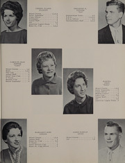 Page 25, 1962 Edition, Black River High School - Echo Yearbook (Sullivan, OH) online yearbook collection