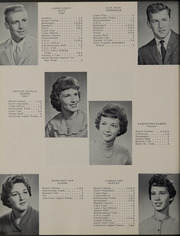 Page 26, 1962 Edition, Black River High School - Echo Yearbook (Sullivan, OH) online yearbook collection