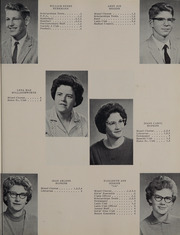 Page 27, 1962 Edition, Black River High School - Echo Yearbook (Sullivan, OH) online yearbook collection