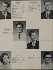 Page 28, 1962 Edition, Black River High School - Echo Yearbook (Sullivan, OH) online yearbook collection