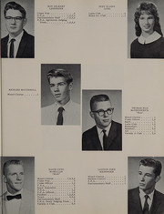 Page 29, 1962 Edition, Black River High School - Echo Yearbook (Sullivan, OH) online yearbook collection