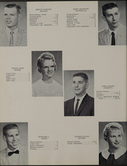 Page 30, 1962 Edition, Black River High School - Echo Yearbook (Sullivan, OH) online yearbook collection