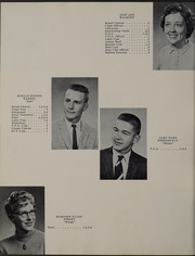 Page 32, 1962 Edition, Black River High School - Echo Yearbook (Sullivan, OH) online yearbook collection