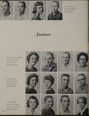 Page 50, 1962 Edition, Black River High School - Echo Yearbook (Sullivan, OH) online yearbook collection