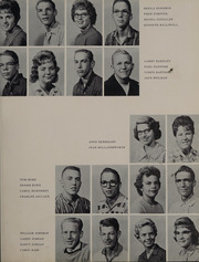 Page 51, 1962 Edition, Black River High School - Echo Yearbook (Sullivan, OH) online yearbook collection