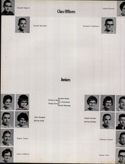 Page 42, 1963 Edition, Black River High School - Echo Yearbook (Sullivan, OH) online yearbook collection