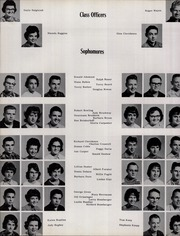 Page 44, 1963 Edition, Black River High School - Echo Yearbook (Sullivan, OH) online yearbook collection
