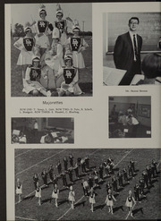Page 20, 1968 Edition, Black River High School - Echo Yearbook (Sullivan, OH) online yearbook collection