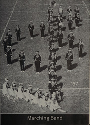 Page 21, 1968 Edition, Black River High School - Echo Yearbook (Sullivan, OH) online yearbook collection
