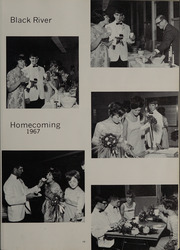 Page 23, 1968 Edition, Black River High School - Echo Yearbook (Sullivan, OH) online yearbook collection