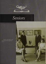 Page 25, 1968 Edition, Black River High School - Echo Yearbook (Sullivan, OH) online yearbook collection