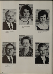Page 14, 1969 Edition, Black River High School - Echo Yearbook (Sullivan, OH) online yearbook collection
