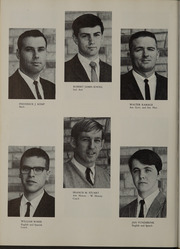 Page 16, 1969 Edition, Black River High School - Echo Yearbook (Sullivan, OH) online yearbook collection