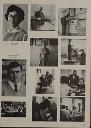Page 17, 1969 Edition, Black River High School - Echo Yearbook (Sullivan, OH) online yearbook collection