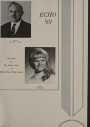 Page 5, 1969 Edition, Black River High School - Echo Yearbook (Sullivan, OH) online yearbook collection