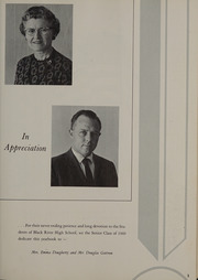 Page 7, 1969 Edition, Black River High School - Echo Yearbook (Sullivan, OH) online yearbook collection