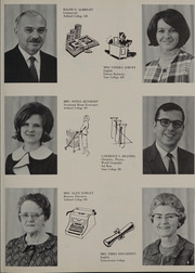 Page 13, 1970 Edition, Black River High School - Echo Yearbook (Sullivan, OH) online yearbook collection