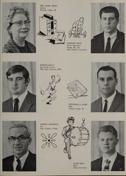 Page 15, 1970 Edition, Black River High School - Echo Yearbook (Sullivan, OH) online yearbook collection