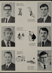 Page 16, 1970 Edition, Black River High School - Echo Yearbook (Sullivan, OH) online yearbook collection