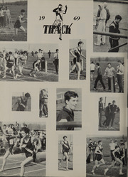Page 170, 1970 Edition, Black River High School - Echo Yearbook (Sullivan, OH) online yearbook collection