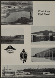 Page 8, 1970 Edition, Black River High School - Echo Yearbook (Sullivan, OH) online yearbook collection