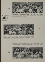 Page 100, 1971 Edition, Black River High School - Echo Yearbook (Sullivan, OH) online yearbook collection