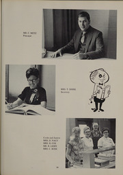 Page 103, 1971 Edition, Black River High School - Echo Yearbook (Sullivan, OH) online yearbook collection